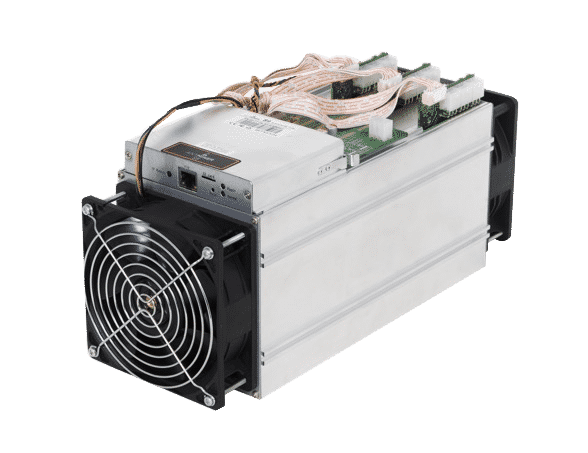 Antminer S9 — 14TH/s